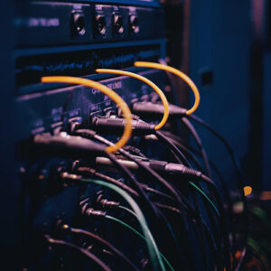 Firma teleinformatyczna